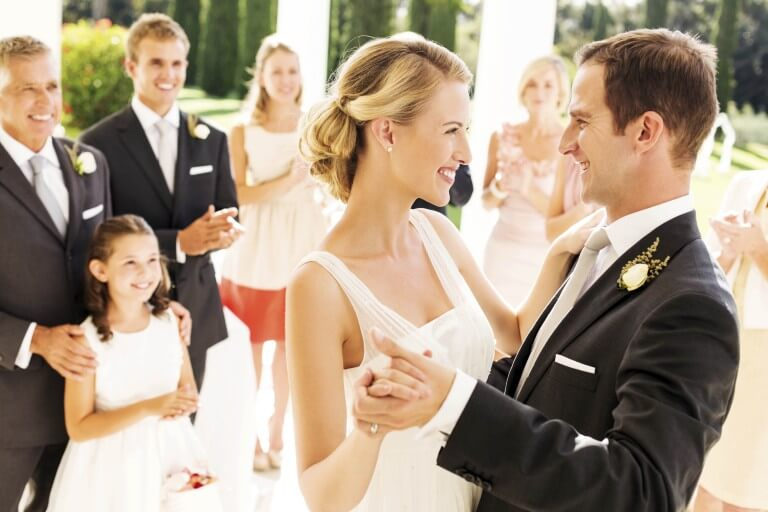 Wedding planning that works for your budget