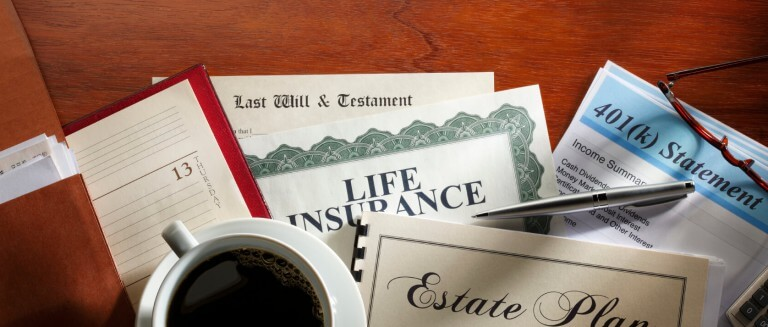 Retirement planning tips help you get organized