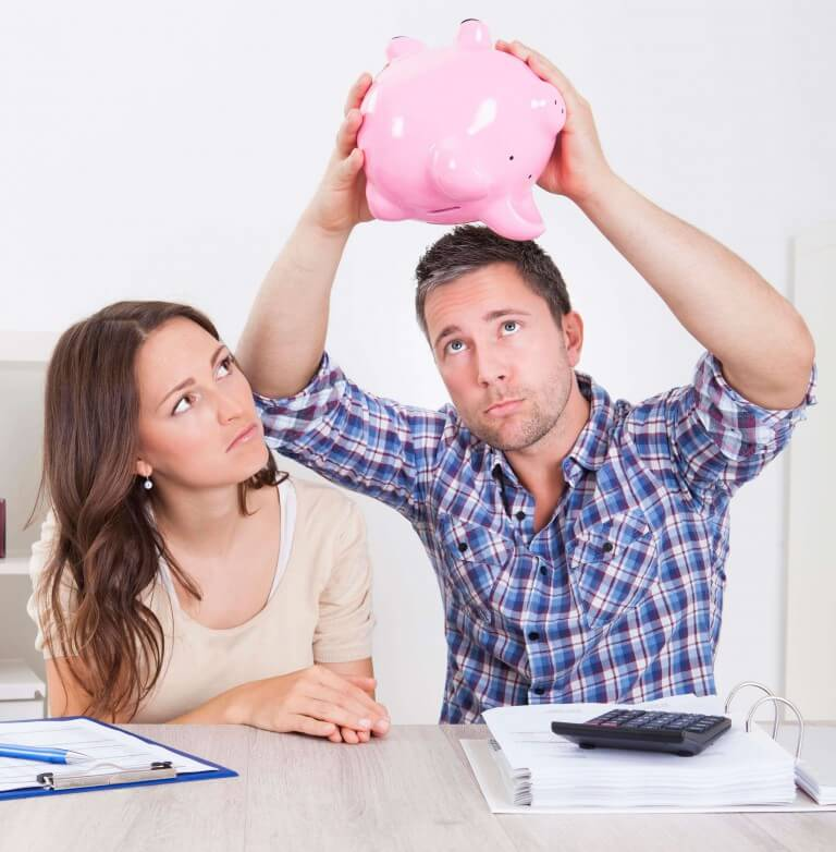 Learn key money management skills as a couple