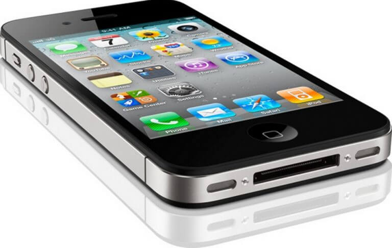 Reviewing the Apple iPhone 4S