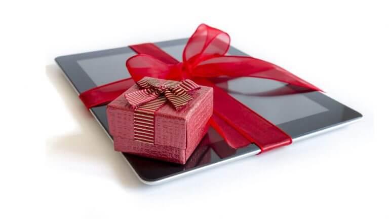 Tech trinkets make great gifts