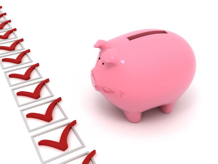 Money saving strategies help you get ahead