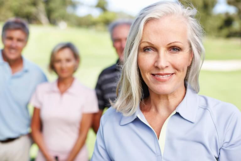 Women take the lead in retirement fund planning