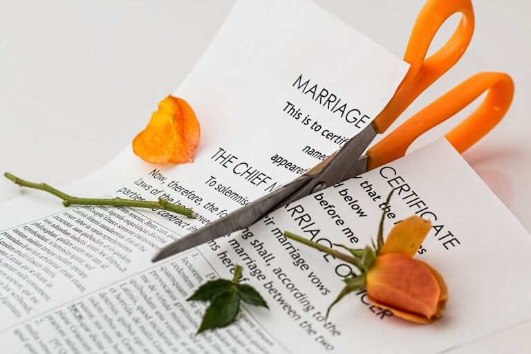 Don't let finance add to the stress of your divorce