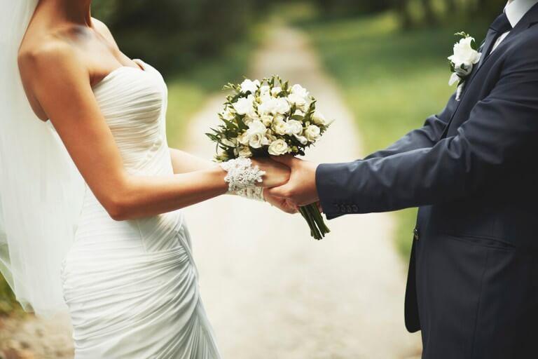 Wedding day venues that won't break the bank