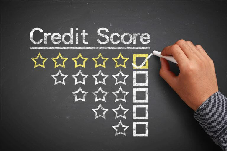 Achieve a perfect credit score