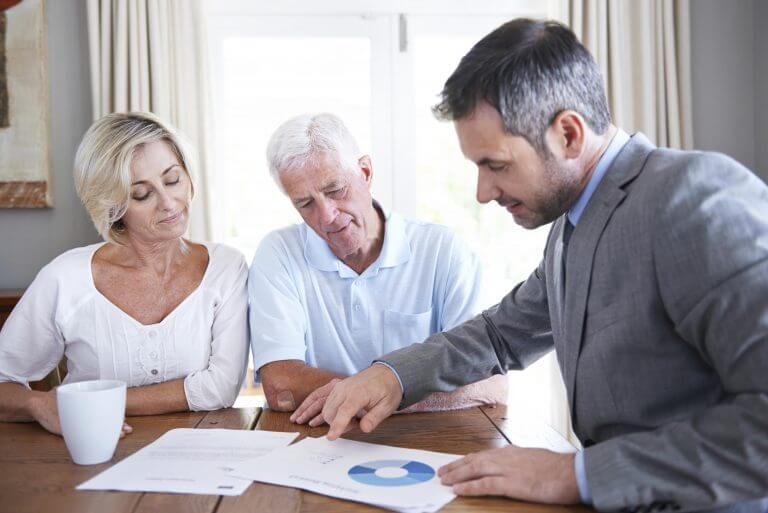Maximize your retirement benefits
