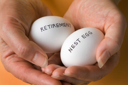 Don't outlive your retirement nest egg