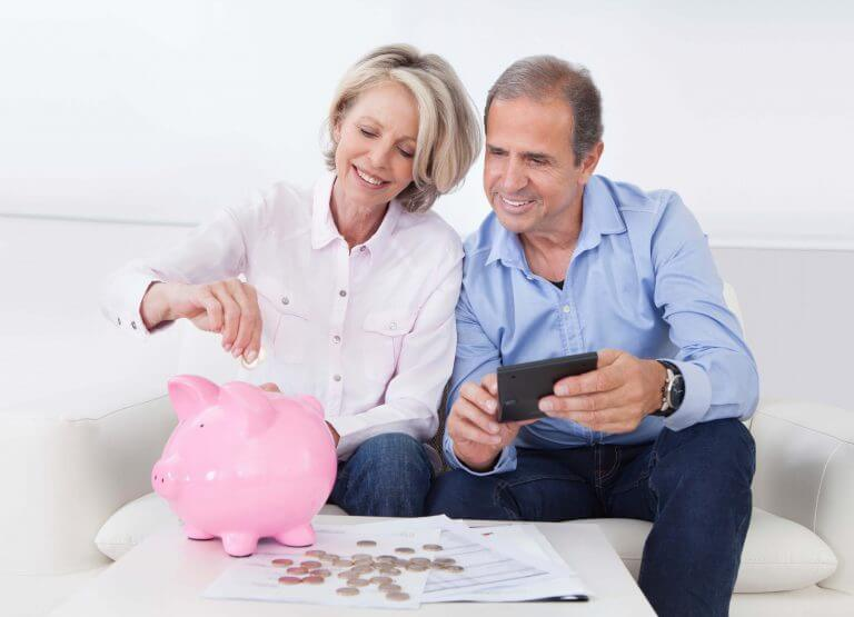 Reduce in retirement to save big