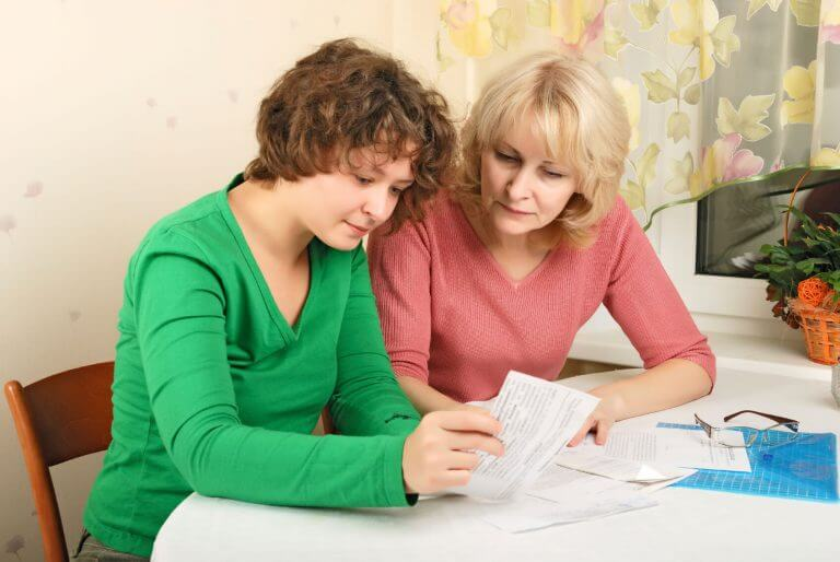 Retirees can earn money tutoring