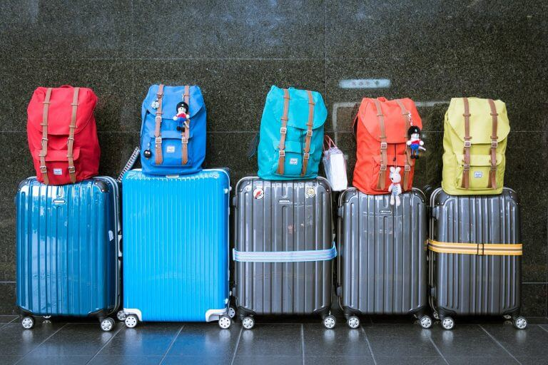 Save money on baggage fees