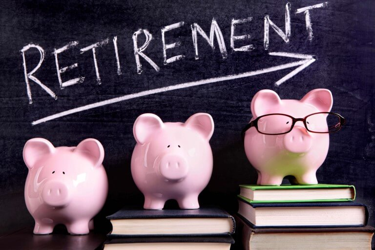 Enrich your retirement plan