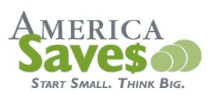 Participating in America Saves Week