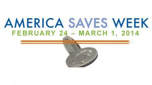 America Saves Week helps you set goals