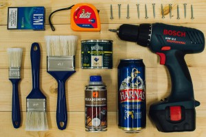 DIY and how to save money at Home Depot