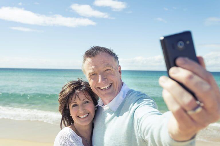 Achieve a selfie-worthy dream retirement