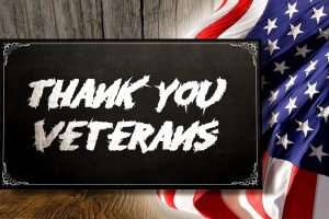 Helping Veterans get ahead after serving