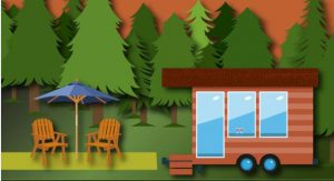 Tiny houses: big rewards, bigger challenges