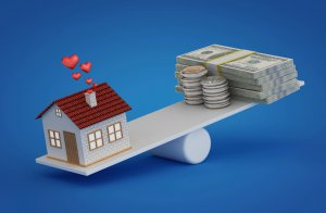 Traditional financing improves your home for less cash
