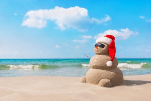 You can have a sunny outlook if you start Christmas Budgeting in July