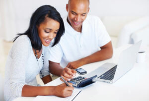 Calculate the cost difference of a joint loan application