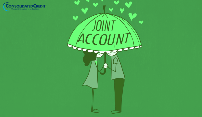 Should you file a joint loan application to hold a debt jointly?